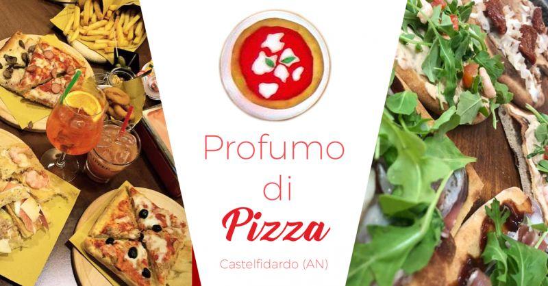 offerta pizza alta digeribilita castelfidardo - occasione pinsa romana lunga lievitazione