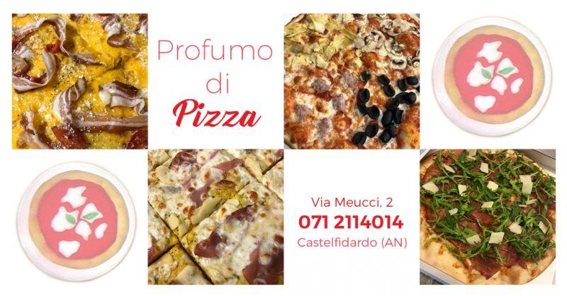 Offerta Pizza Romana Castelfidardo - Occasione PIzzeria Pizza Romana Castelfidardo