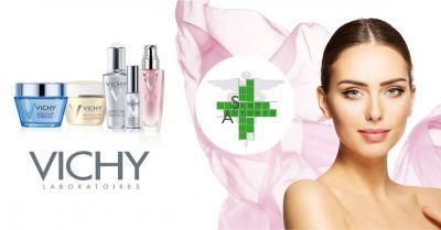 farmacia santantonio offerta prodotti laboratoires vichy viso e corpo e solari