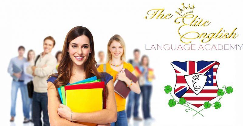 The Elite English Language Academy - offerta corsi di Inglese certificazioni internazionali