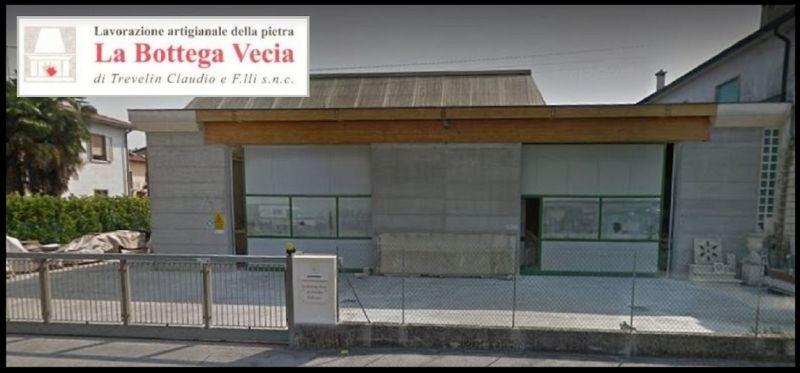 LA BOTTEGA VECIA - Offerta lavorazione artigianale pietra di Vicenza arredi interni ed esterni