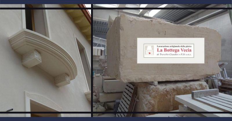 La Bottega Vecia - Trova la migliore azienda artigianale in lavorazione pietra di vicentina