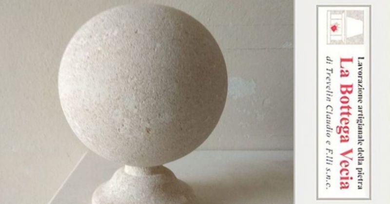 La Bottega Vecia - Azienda specializzata lavorazione artigianale su misura pietra di Vicenza