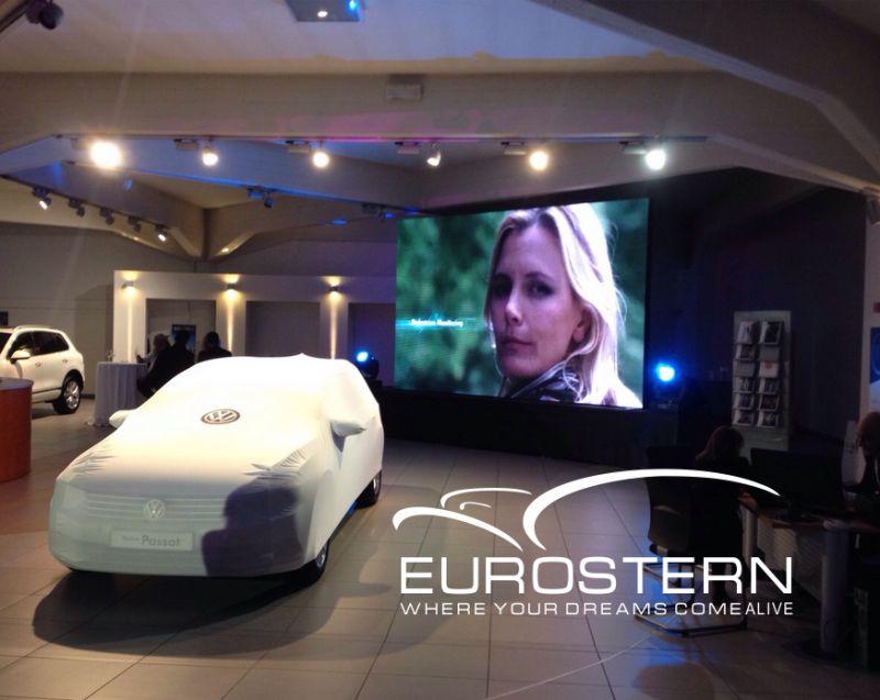 EUROSTERN offerta noleggio led wall - promozione vendita maxi schermi