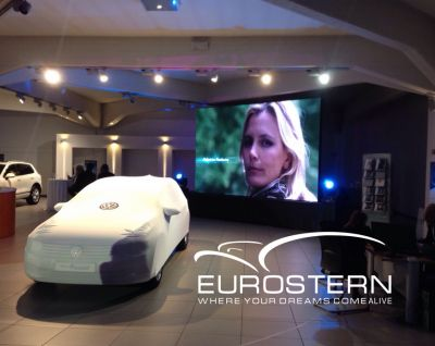 eurostern offerta noleggio led wall promozione vendita maxi schermi