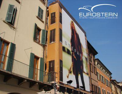 eurostern offerta stampa grandi formati promozione stampe digitali in pvc per esterni