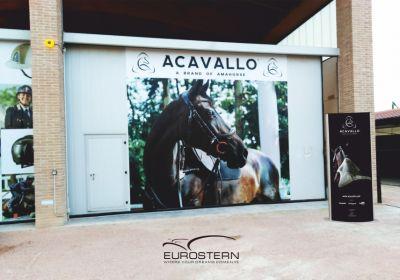 eurostern offerta dbond stampa digitale outdoor promozione stampa maxi formato per esterno
