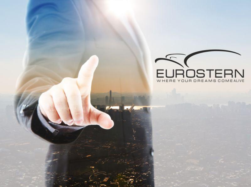EUROSTERN offerta vendita touch screen – promozione noleggio kiosk multimediali scremi touch