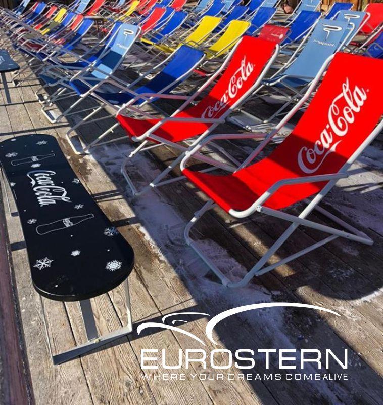 EUROSTERN offerta produzione banner pubblicitari – promozione progettazione materiale pubblicitario