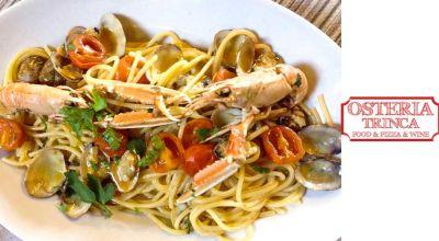 occasione osteria zona marino offerta ristorante zona castelli romani