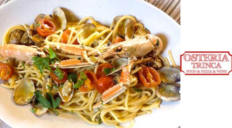 Occasione osteria zona Marino - Offerta ristorante zona Castelli Romani