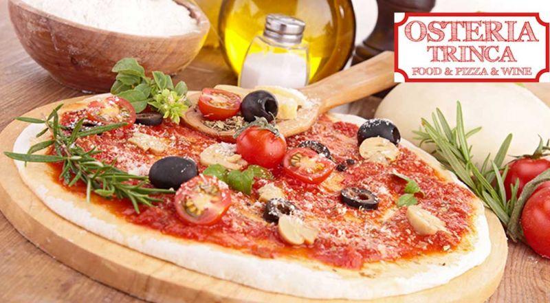 Occasione pizzeria forno a legna zona Marino