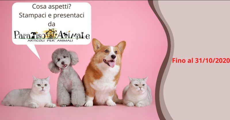 offerta negozio animali zona marconi roma - occasione negozio articoli per animali vicino a me