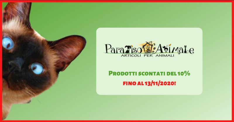 PARADISO ANIMALE - Offerta prodotti per animali domestici roma marconi
