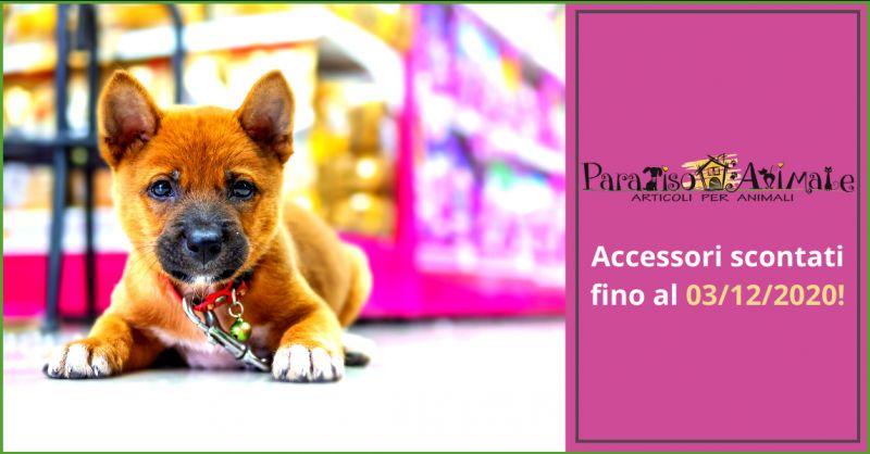 PARADISO ANIMALE - Offerta accessori per animali scontati roma marconi