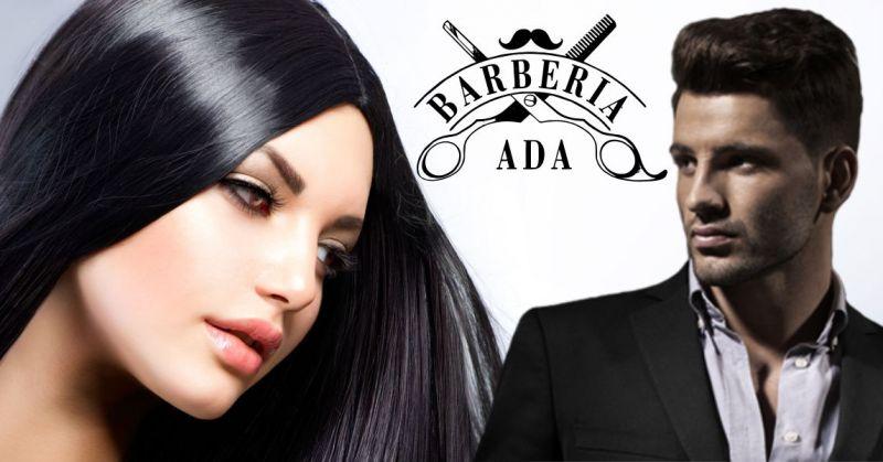 Barberia Ada - offerta Parrucchiere uomo donna Sassari