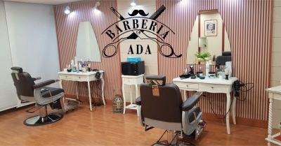 ada offerta barbiere esperto rasatura sassari