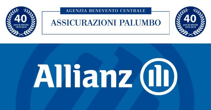 offerta Agenzia Allianz Benevento Centrale - occasione servizi prodotti allianz benevento