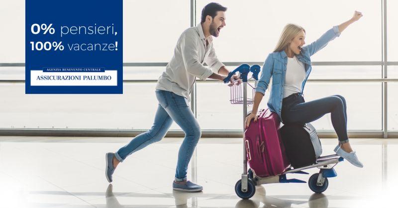 offerta assicurazione di viaggio benevento - occasione polizza viaggio allianz benevento