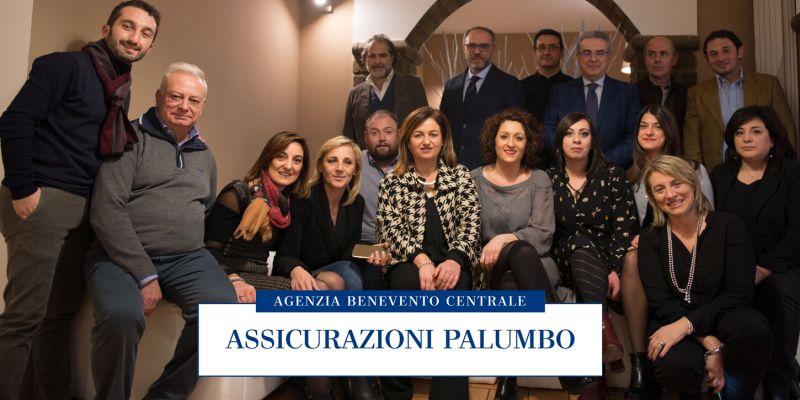 ASSICURAZIONI PALUMBO - offerta team assicurazioni allianz benevento centrale