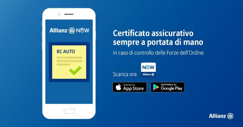 offerta contrassegno rca digitale benevento - occasione tagliando assicurazione auto benevento