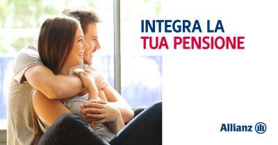 assicurazioni palumbo offerta deduzione versamento fondi pensione allianz benevento