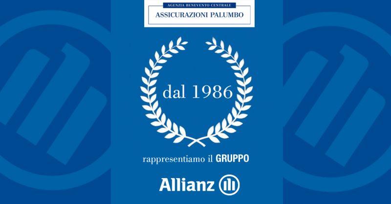 ASSICURAZIONI PALUMBO - Offerta Rappresentante Gruppo Allianz Benevento