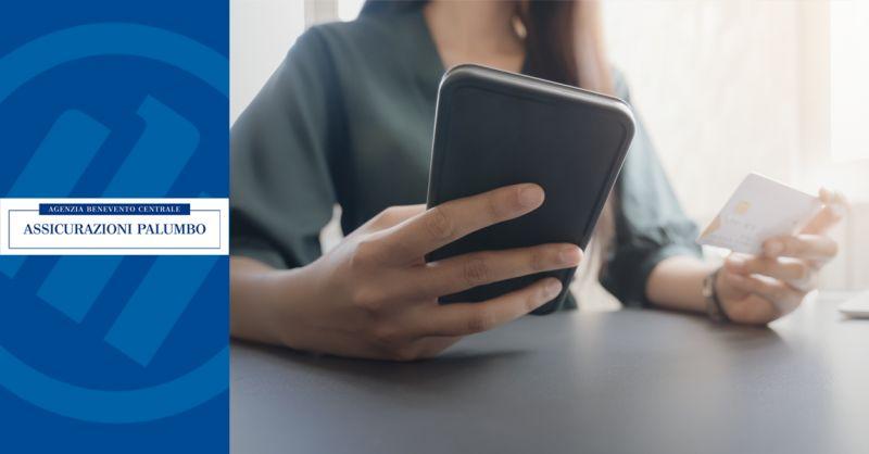 ASSICURAZIONI PALUMBO - offerta proteggersi sa truffe assiscurative online benevento