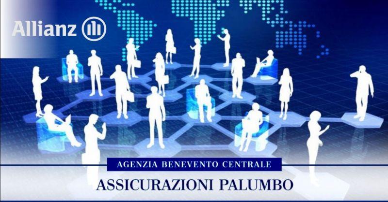 Offerta agenzia professionale assicurazioni - Occasione agenzia assicurativa attiva Benevento