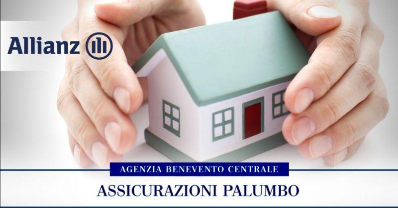 Offerta la migliore polizza assicurativa per la casa e famiglia Benevento
