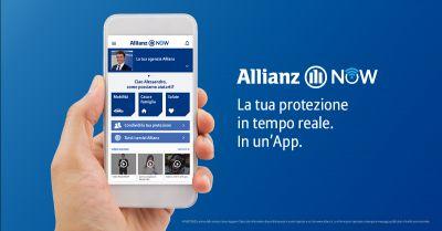 assicurazioni palumbo offerta servizi a distanza assicurazione allianz benevento