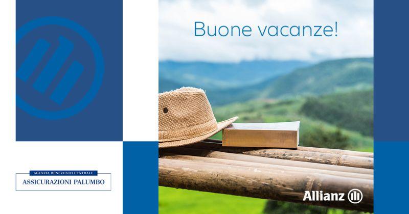 ASSICURAZIONI PALUMBO - Offerta Orari Estivi Agenzia Allianz Benevento Centrale