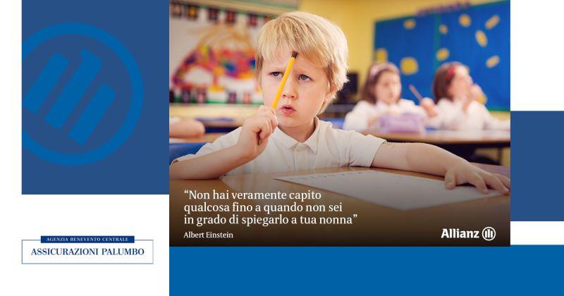 Offerta Consulente Assicurativo Allianz Benevento - Occasione Consulenti Allianz Benevento