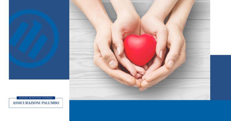 ASSICURAZIONI PALUMBO - Offerta Assicurazione Sanitaria Allianz Benevento