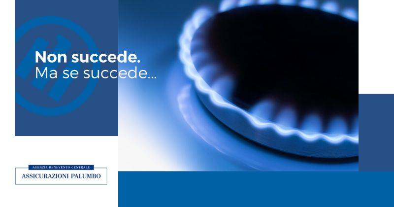 Offerta Assicurazione Fughe di Gas Benevento - Occasione Rischi Fughe di Gas Prevenzione