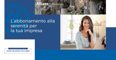 offerta polizza allianz1 business benevento occasione polizza business allianz benevento