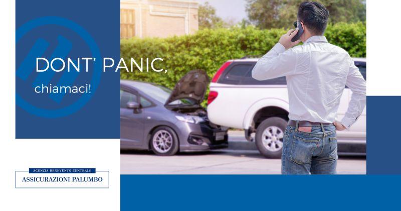 Offerta Cosa Fare in Caso di Sinistro Stradale - Occasione Chi Chiamare in Caso di Incidente