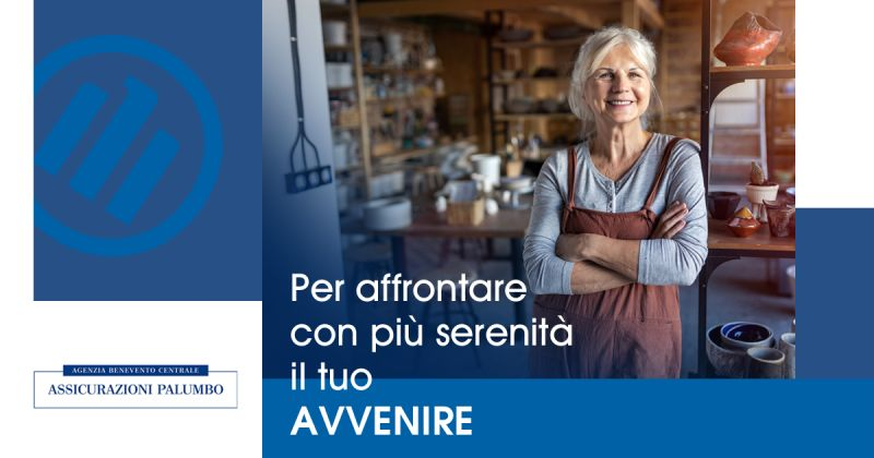 Offerta Aliquiota Fondo Pensione Benevento - Occasione Prestazione a Scadenza Fondo Pensione