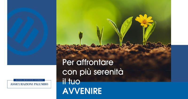 Offerta Fondo Pensionistico Allianz Benevento - Occasione Accantonamento Pensione Allianz