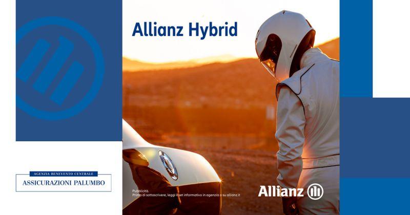 Offerta Allianz Hybrid Benevento - Promozione Soluzioni Allianz Investimento Risparmio Benevento