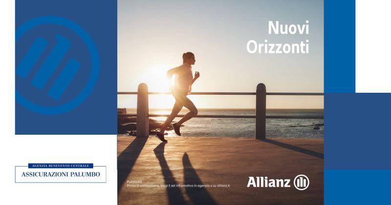 Offerta Nuovi Orizzonti Allianz Benevento - Promozione Fondi Investimento Allianz