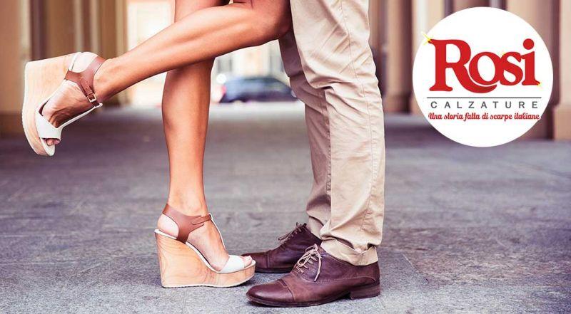 Occasione vendita calzature per uomo zona Aprilia