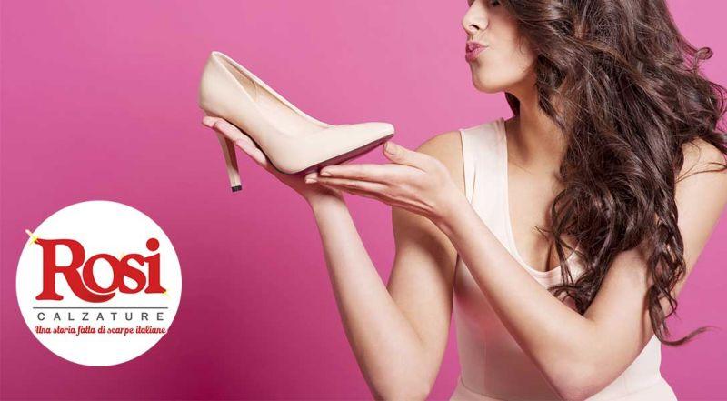 Occasione vendita calzature da donna zona Aprilia - Offerta vendita scarpe dei migliori marchi
