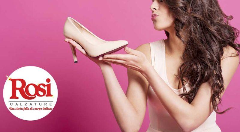 Occasione vendita calzature da donna Nettuno - Offerta vendita scarpe dei migliori marchi Anzio
