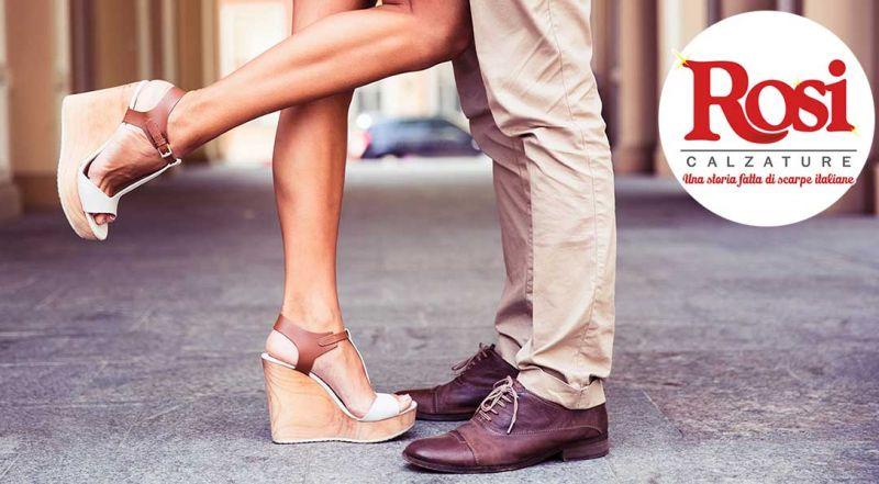 Offerta vendita calzature donna Ardea- Occasione vendita scarpe uomo Pomezia