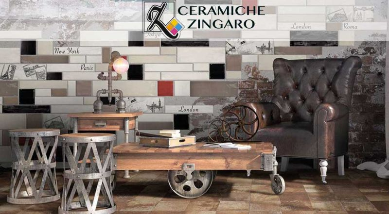 Occasione vendita al dettaglio ceramiche Aprilia - Offerta pavimenti Latina
