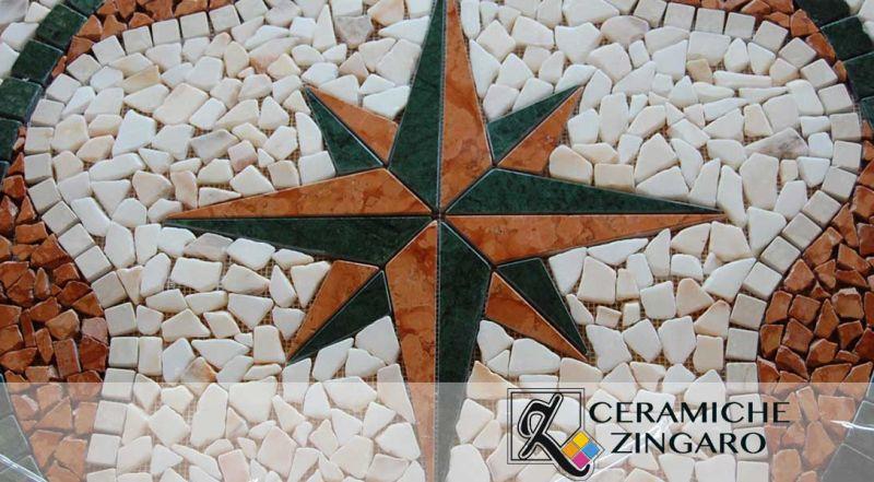Occasione rosoni su misura zona Ardea - Offerta vendita mosaici zona Aprilia
