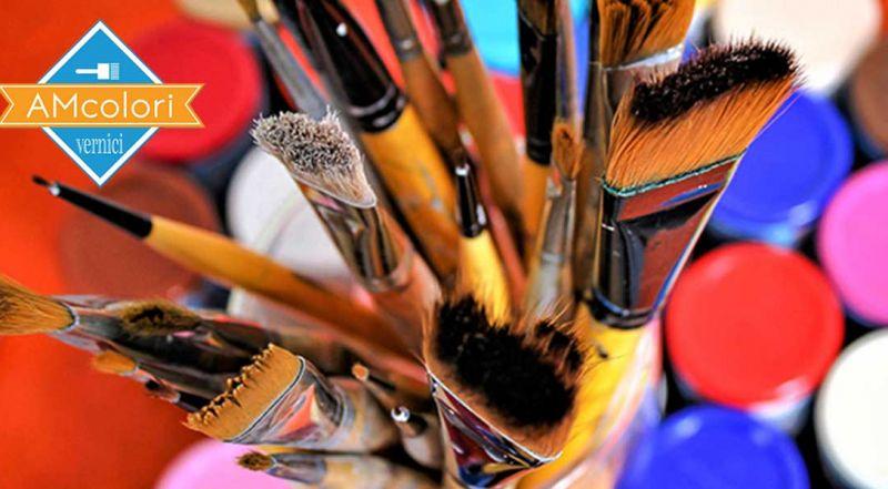 Occasione vendita pitture antimuffa zona Aprilia - Offerta resine per pavimenti Latina