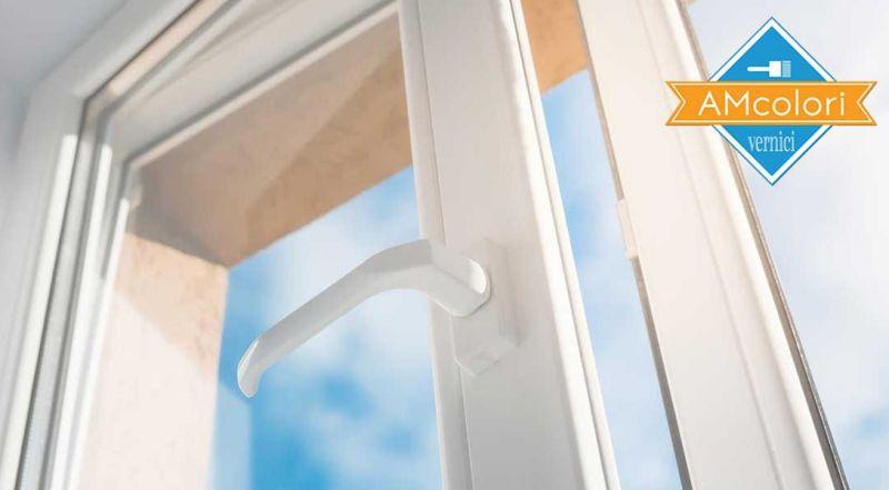 Occasione installazione finestre zona Aprilia - Offerta vendita finestre Roma