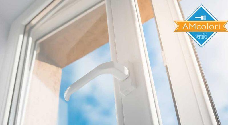 Occasione installazione finestre zona Ardea - Offerta vendita finestre Pomezia